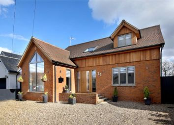 4 bed detached house for sale in Willow Crescent East, Denham, Buckinghamshire UB9