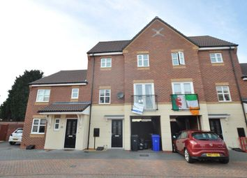 Thumbnail 3 bed property to rent in Panama Road, Burton-On-Trent