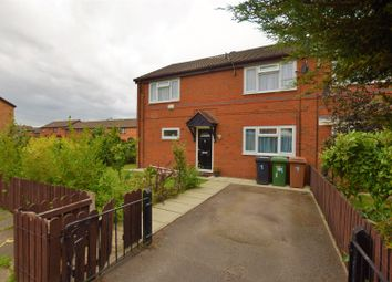 Thumbnail 4 bed end terrace house for sale in Norris Close, Prenton