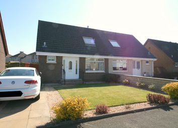 Thumbnail 2 bed semi-detached house for sale in Nithsdale Street, Shotts