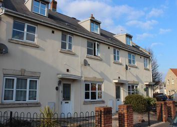 3 bed property to rent in Pollard Road, Weston Village, Weston-Super-Mare BS24