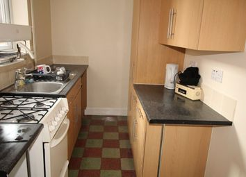 Thumbnail 2 bedroom terraced house to rent in Sylvan Street, Leicester