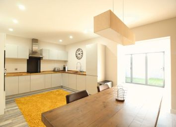 Thumbnail 4 bedroom detached house for sale in Swallow Drive, Hebburn