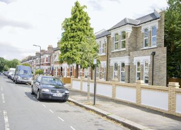 Thumbnail 2 bed duplex to rent in Hartley Road, Leytonstone