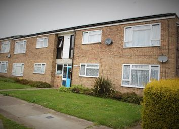Thumbnail 1 bed flat to rent in Buckingham Drive, Colchester