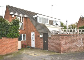 Thumbnail 3 bed link-detached house for sale in Ribbledale, London Colney, St. Albans
