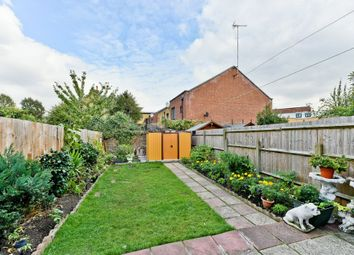 Thumbnail 4 bed terraced house for sale in Styles Gardens, London