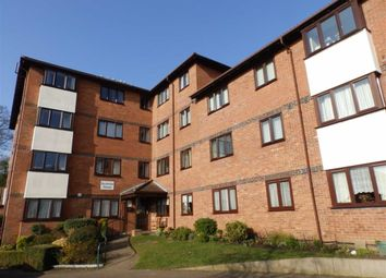 Thumbnail 1 bedroom flat for sale in Oakstead Close, Ipswich