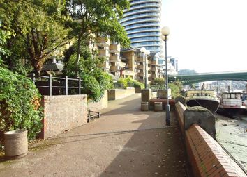 Thumbnail 1 bed flat to rent in Vicarage Crescent / Lombard Rd, Battersea Riverside
