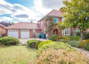 Thumbnail 3 bed semi-detached house for sale in Waterworks Close, Layer-De-La-Haye, Colchester