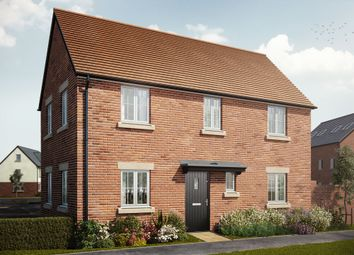 "Thumbnail 3 bed detached house for sale in ""The Studley"" at St. James Way, Biddenham, Bedford"
