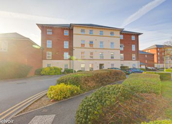 Thumbnail 1 bed flat for sale in Bayswater House, Grh (Gloucestershire Royal Hospital), Gloucester
