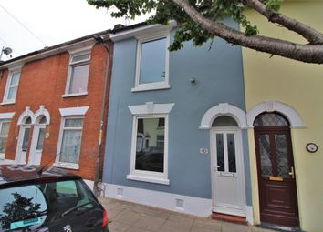 Thumbnail 3 bed terraced house for sale in Binsteed Road, Portsmouth
