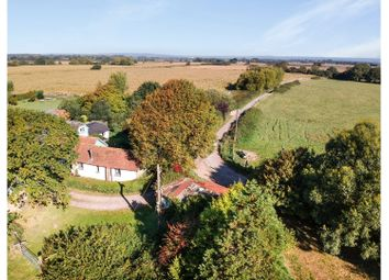 Thumbnail 5 bed detached house for sale in Honer Lane, South Mundham, Chichester