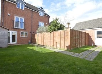 Thumbnail 3 bedroom semi-detached house for sale in Trafalgar Road, Tewkesbury, Gloucestershire