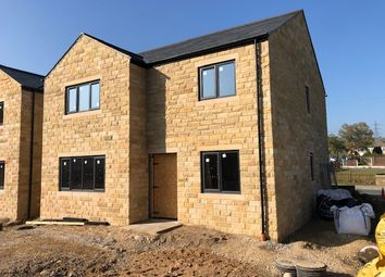 Thumbnail 4 bed detached house for sale in Pinnacle Court, Cottingley Road, Sandy Lane