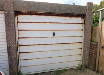 Thumbnail Parking/garage to rent in Garage, South Terrace, Littlehampton
