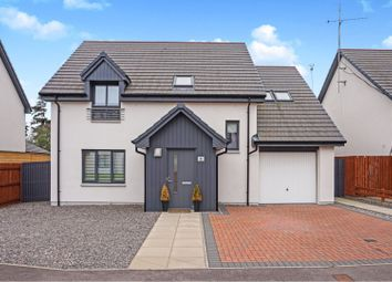 4 bed detached house for sale in Urquhart Grove, Elgin IV30