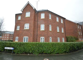 Thumbnail 1 bedroom flat for sale in Irwell Place, Mill Court Drive, Stoneclough, Radcliffe