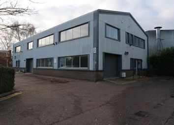 Thumbnail Light industrial to let in Unit 2 Weighbridge Row, Cardiff Road, Reading, Berkshire