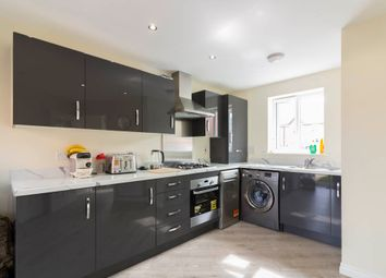Thumbnail 3 bed semi-detached house for sale in Tulip Avenue, Colburn, Catterick Garrison