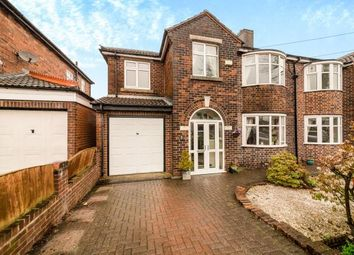 Thumbnail 4 bed semi-detached house for sale in Manchester Road, Clifton, Swinton, Manchester