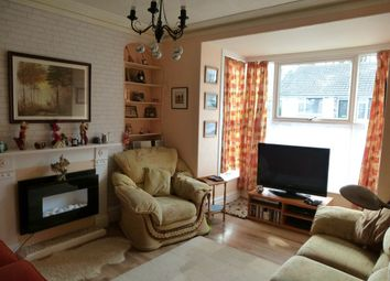 Thumbnail 5 bedroom terraced house to rent in Treneere Road, Penzance, Cornwall
