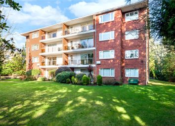 Thumbnail 3 bed flat for sale in Balcombe Court, 4 Balcombe Road, Branksome Park