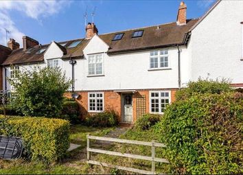 4 bed terraced house for sale in Manor Cottages, Old Windsor SL4