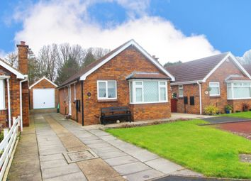 Thumbnail 2 bed bungalow for sale in Pinfold Gardens, Bridlington