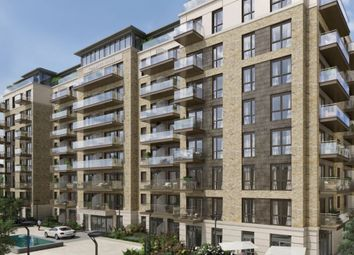 Thumbnail 2 bed flat for sale in Fulham Reach, Hammersmith