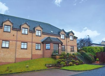 Thumbnail 2 bed flat for sale in Ashbrae Gardens, Stirling, Stirling