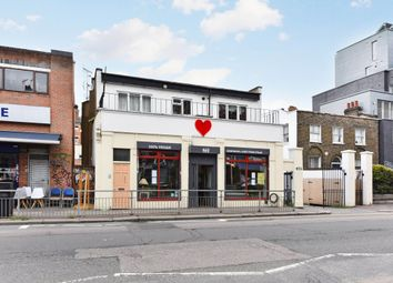 Thumbnail Pub/bar for sale in Hackney Road, Cambridge Heath, London