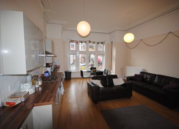 Thumbnail 13 bedroom terraced house to rent in 19 Cardigan Road, Headingley