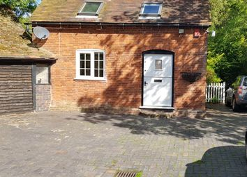 Thumbnail 1 bed barn conversion to rent in Barston Lane, Balsall Common
