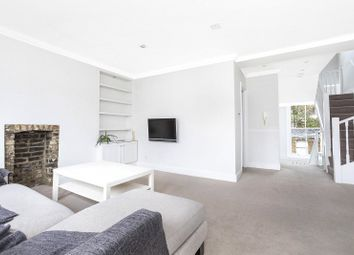 Thumbnail 2 bed property to rent in Netherwood Road, London