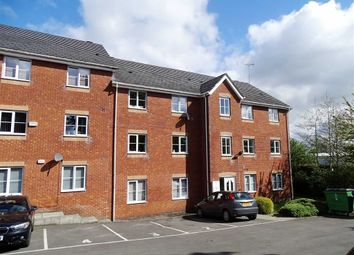 Thumbnail 2 bed flat for sale in Parkside Mews, Stanley Road, Whitefield Manchester