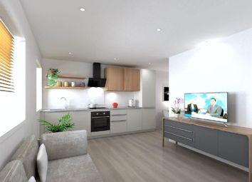 Desborough Park Road, High Wycombe HP12. 1 bed flat for sale