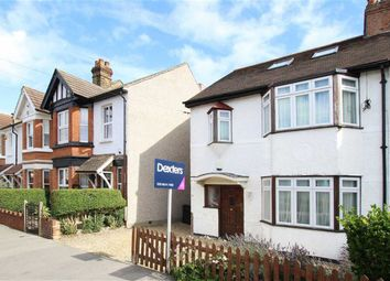 Thumbnail 5 bed property for sale in Grecian Crescent, London