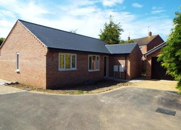 Thumbnail 2 bedroom bungalow for sale in Fakenham, Norfolk