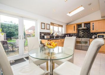 Thumbnail 4 bed semi-detached house for sale in Bransdale Crescent, York, North Yorkshire, England