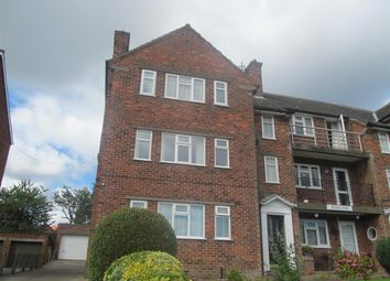 Thumbnail 2 bed flat to rent in Weydale Court, Weydale Avenue, Scarborough