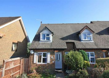 Thumbnail 2 bed semi-detached house for sale in 1 Willow Mews, Robertsbridge, East Sussex