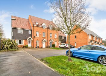 4 bed detached house for sale in Pembridge Gardens, Stevenage SG2
