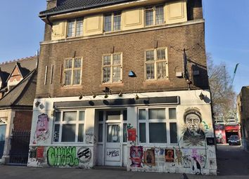 Thumbnail Pub/bar to let in 49-51 Brick Lane, London