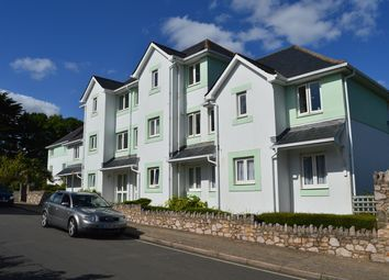 Thumbnail 2 bedroom flat for sale in Chilcote Close, St Marychurch, Torquay