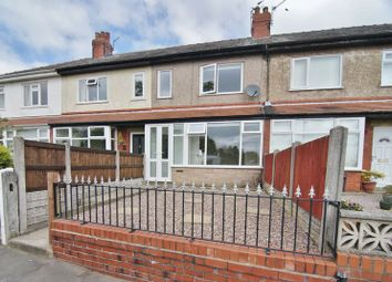 Thumbnail 2 bed terraced house for sale in School Lane, Freckleton