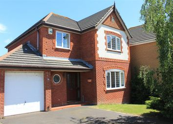 Thumbnail 4 bed detached house for sale in Cuckmere Drive, Stone Cross, Pevensey