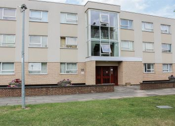 Thumbnail 1 bedroom flat for sale in St. Marys Court, Peterborough