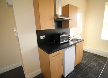 Thumbnail 1 bedroom flat to rent in Woodend Cottages, Woodend Road, Mirfield